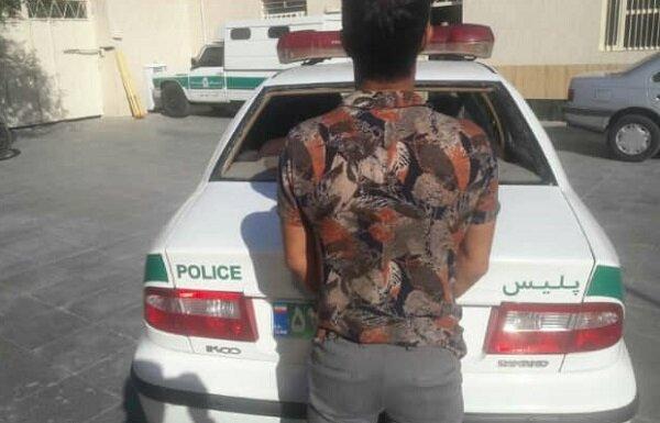 توضیحات پلیس هرمزگان به انتشار کلیپ برخورد مأمور انتظامی با یک شهروند در بندرعباس