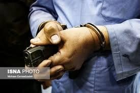 کلاهبرداری ۱۰ میلیاردی مامور امنیتی قلابی در ۸ استان کشور