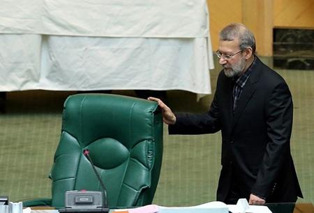 چه کسی رئیس میشود؟ داستان تکراری رقابت بر سر صندلی ریاست مجلس