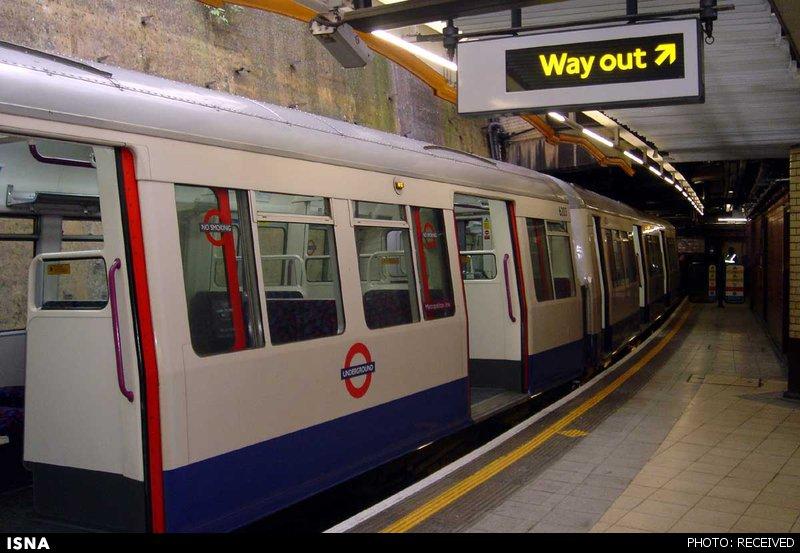 کروناویروس برخی ایستگاههای مترو لندن را تعطیل کرد