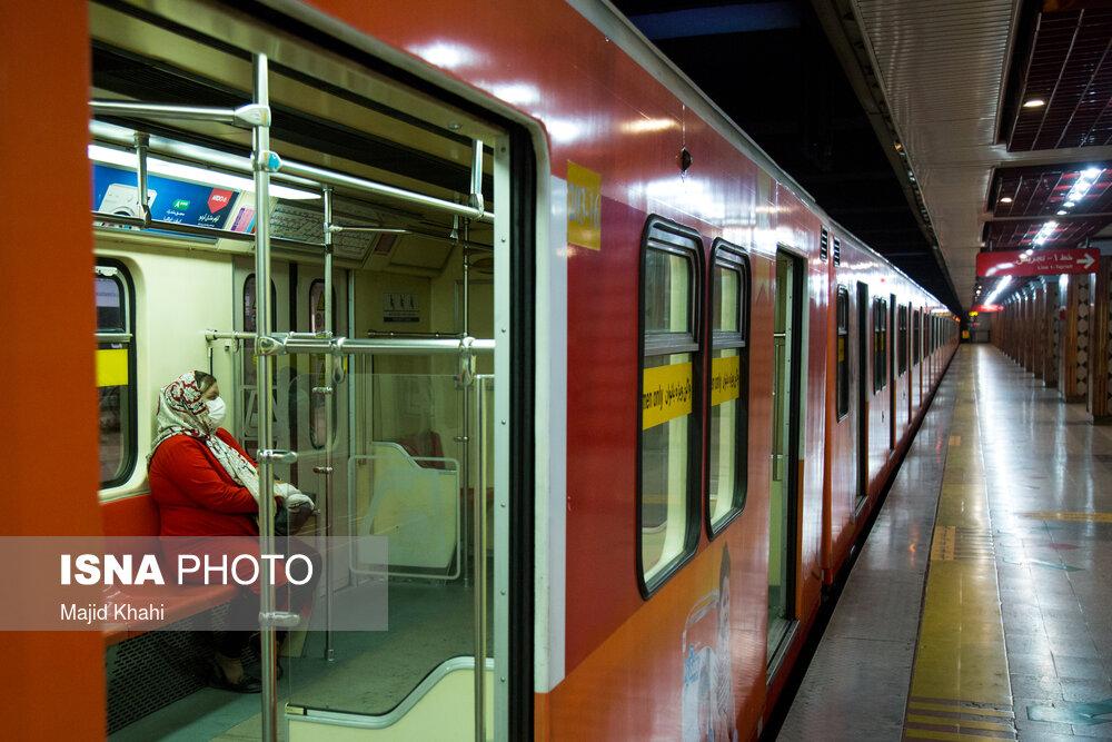 افتتاحیه بعدی در شبکه خطوط مترو مشخص شد