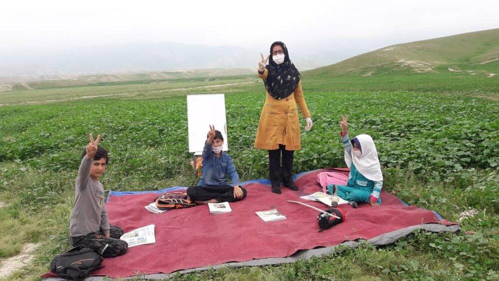 رصد یادگیری دانش آموزان عشایری و روستایی/ ۶۴ منطقه محروم در اولویت بهبود شاخصهای عدالت آموزشی