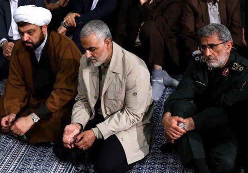 موفقیتهای عجیب جانشین حاج قاسم/ نبرد شبحگونه سردار قاآنی در منطقه