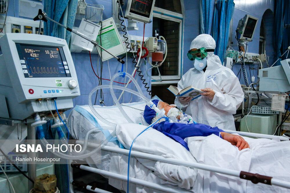 از مرگ مغزی نوجوان ۱۶ ساله تا افزایش جانباختگان و تیر خلاص بر پیکر کادر درمان