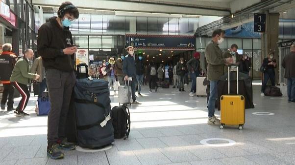 رعایت پروتکلها، عامل تلفات کمتر ناشی از کرونا در آلمان