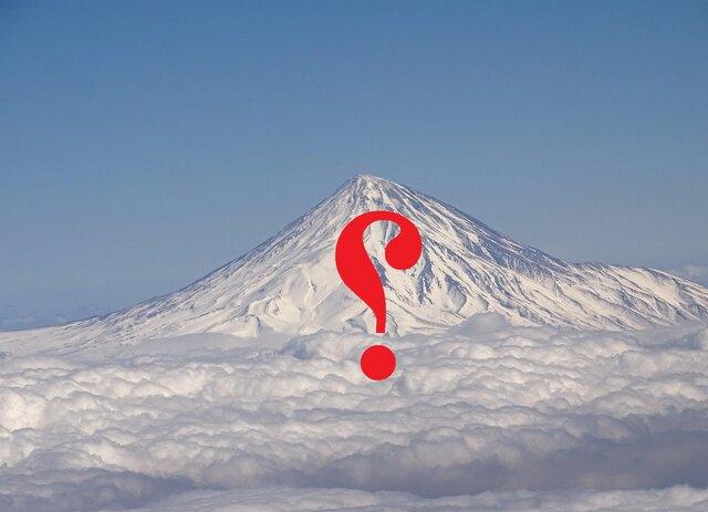 انکار عجیب فدراسیون کوهنوردی درباره ارائه خدمات در دماوند!/ فرار رو به جلو؟