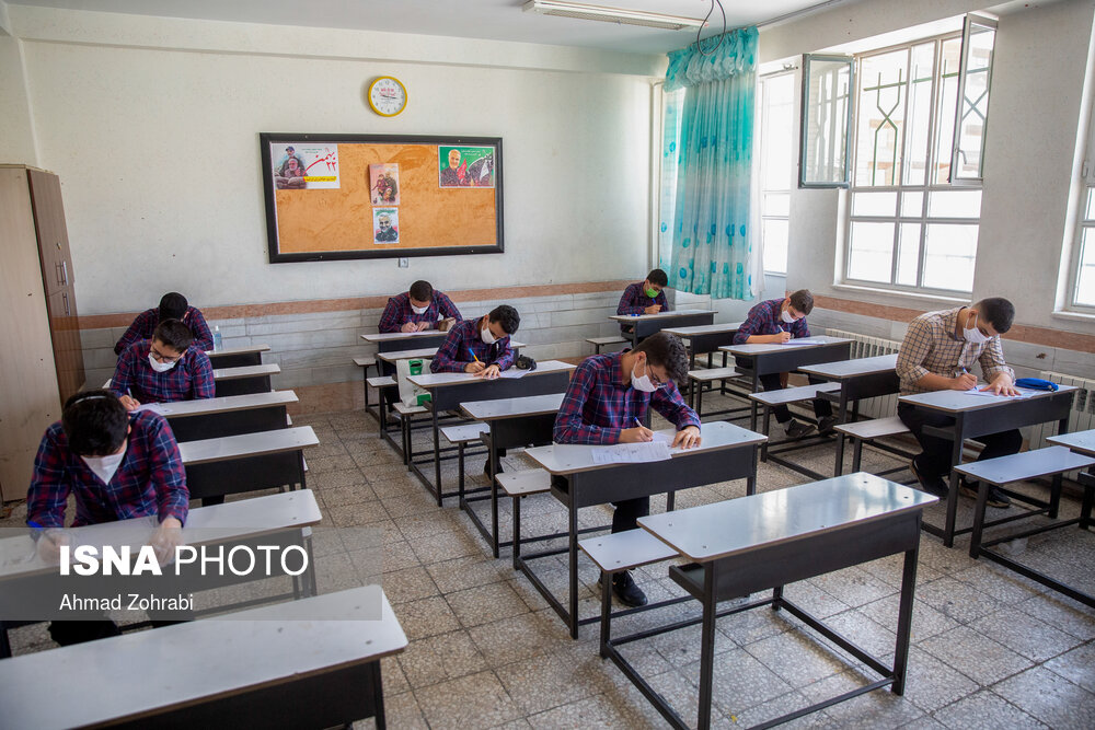 امروز؛ آخرین مهلت ثبت نام کلاس دهمیها در مدارس شاهد