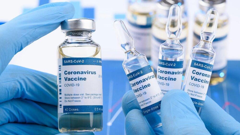 شرط تایید واکسن کرونا حفاظت نیمی از افراد واکسینه شده در برابر ویروس است