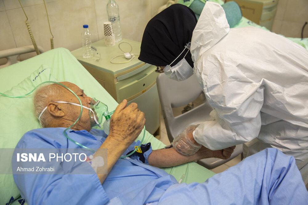 شناسایی ۲۶۷۴ بیمار جدید کووید-۱۹/ تعداد جان باختگان کرونا از مرز ۱۶.۵ هزار نفر گذشت