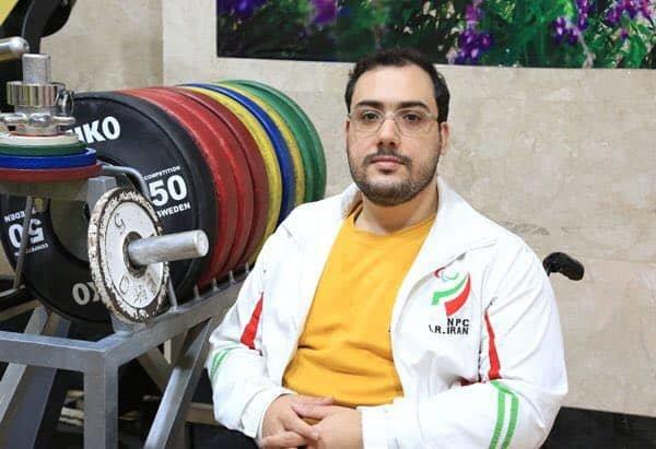 آغاز تمرینات وزنهبرداران پارالمپیکی در فدراسیون جانبازان و معلولان