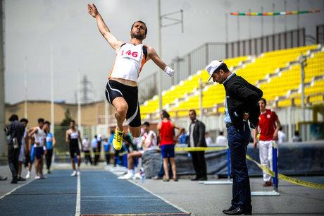 ورزشکاران حتی به پرتاب پیک خود نزدیک هم نشدهاند