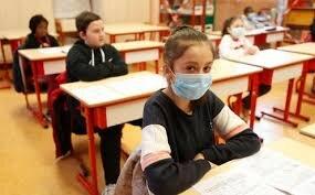 کرونا و چالش بازگشایی مدارس در آمریکا