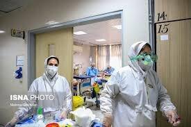 تاکید رییس کل سازمان نظام پرستاری بر تغییر وضعیت نیروهای ۸۹ روزه پرستاری