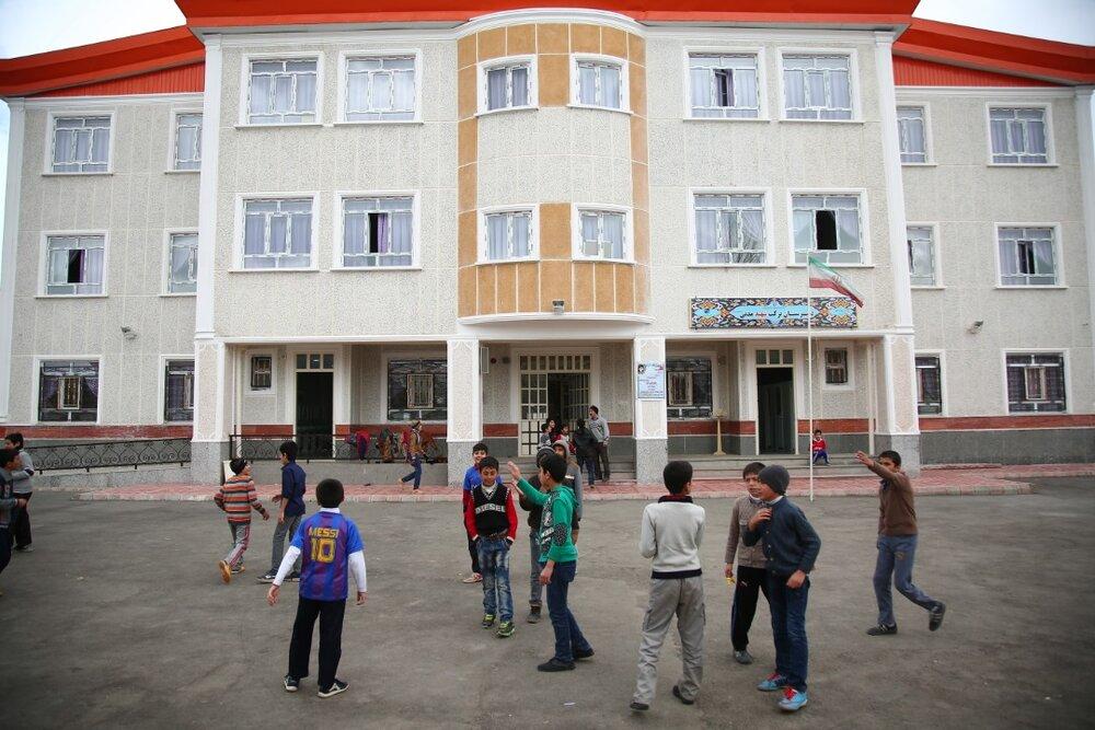 دوره ساخت پروژههای آموزش و پرورش به زیر ۳ سال رسید