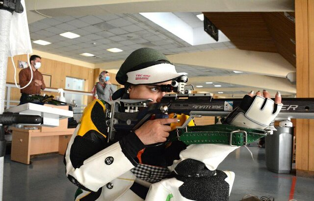 آغاز مسابقات جهانی تیراندازی با تفنگ و تپانچه از ۲۰۲۱
