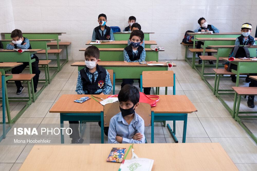 نادری: برای مقابله با کرونا آموزش لازم به دانشآموزان داده شود