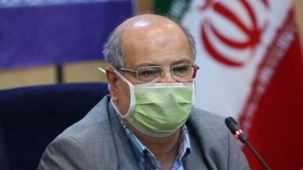 افزایش مراجعین سرپایی کرونا در تهران