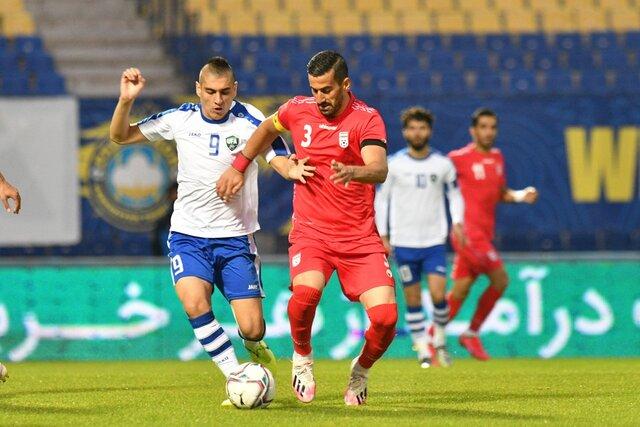 ذوالفقارنسب: زوایای فوتبالی اسکوچیچ را نمیدانیم/ تیم ملی میتواند بهتر از این شود