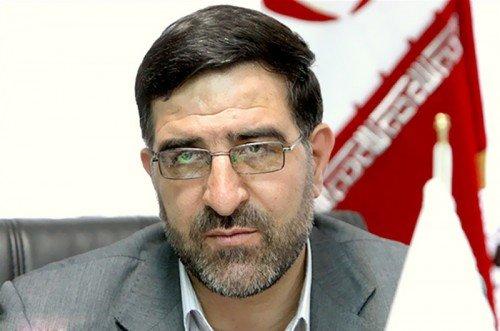 امیرآبادی نامزد انتخابات ریاست جمهوری میشود