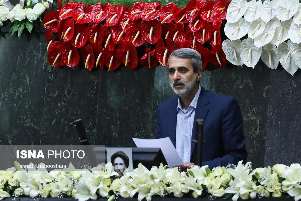 مقتدایی: قوهقضاییه در رسیدگی به اتهام بستگان وزیر و وکیل فرقی قائل نیست
