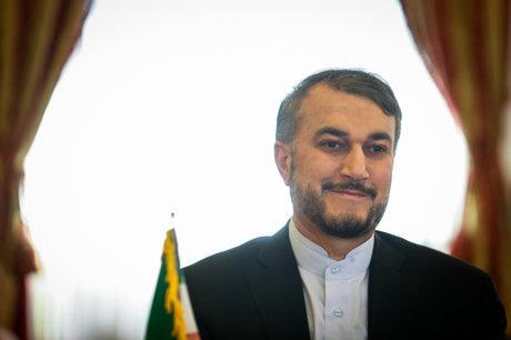 امیرعبداللهیان: پادشاه عربستان متجاوز حق اتهام زنی به ایران را ندارد