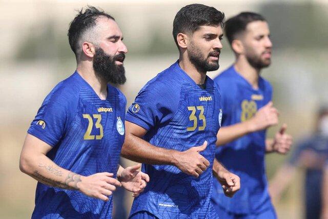 مهدیپور: قهرمانی در جام حذفی کمترین کار برای هواداران است