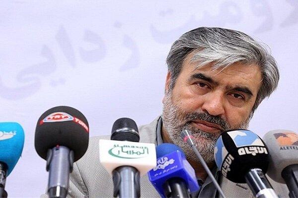ذوق زده شدن از انتخاب بایدن در شان ملت ایران نیست