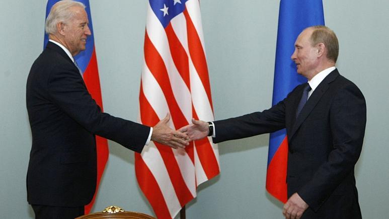 دو راهی در روابط روسیه و آمریکا: رقابت یا دشمنی؟