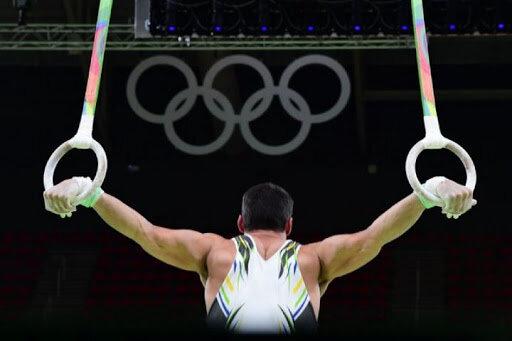 کاهش سهیمه ژیمناستیک در المپیک ۲۰۲۴ پاریس