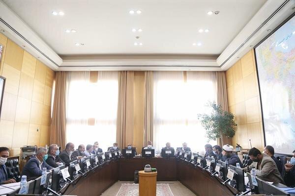 تصویب کلیات طرح جامع مدیریت شهری و روستایی در کمیسیون امور داخلی کشور