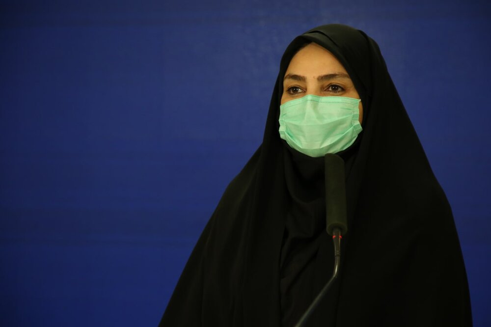 روند افزایشی کرونا در خوزستان/بر رعایت اصول بهداشتی پایبند باشید