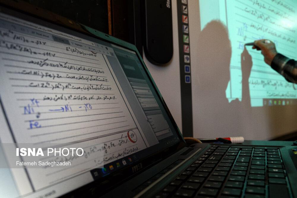 معلمان ۴۰ گیگ اینترنت رایگان دریافت می کنند