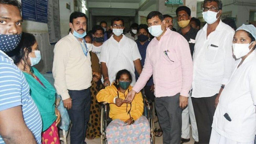 برخی گمانهزنیها در مورد بیماری ناشناخته در هند