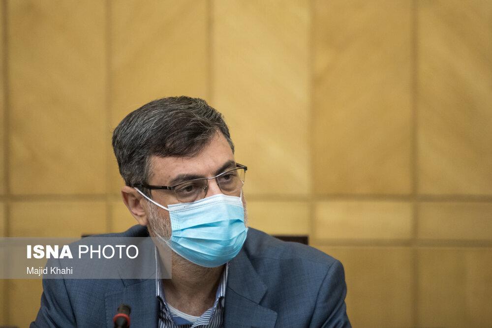 قاضیزاده هاشمی: مردم از حضور در تجمعات و دورهمیها خودداری کنند