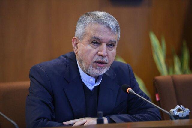 صالحی امیری: خلق انسجام و ایثار دستاورد مهم دفاع مقدس بود
