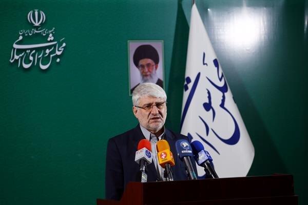 فرهنگی: امیدواریم انتخابات ریاست جمهوری ۱۴۰۰ بر اساس قانون جدید برگزار شود