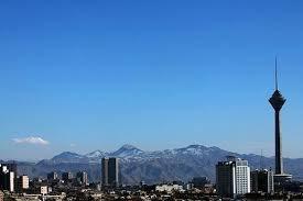 هوای پاک در تهران
