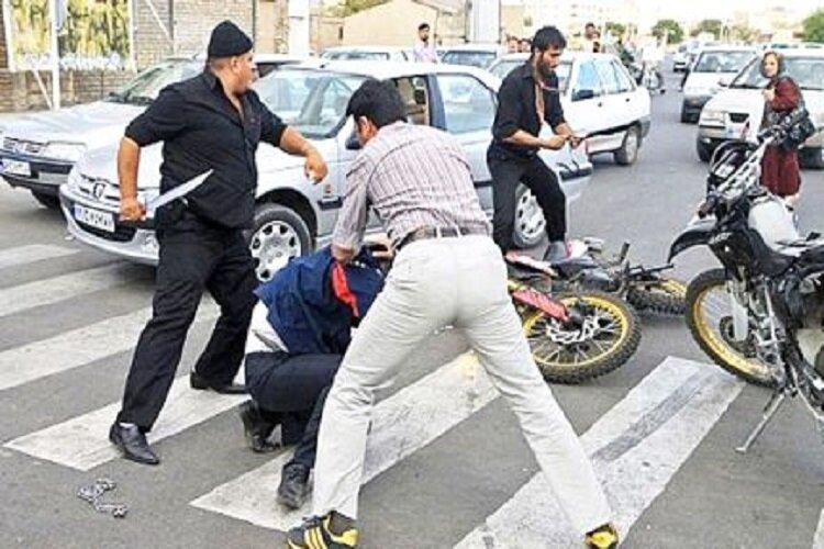 مراجعه بیش از ۷۹هزارنفر به دلیل نزاع به پزشکی قانونی تهران