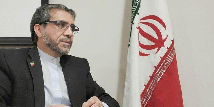 گلرو: مراقب باشیم تا آتش تهیهعلیه روابط ایران و چین نباشیم