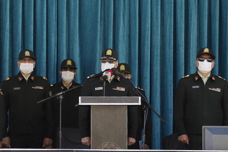 اهتمام تلاش ویژه برای هوشمندسازی پلیس در سال جدید