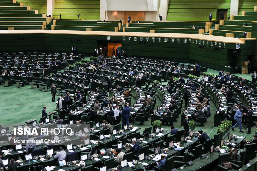 بحث و بررسی پیرامون انتخابات هیات رئیسه مجلس و ریاست جمهوری در فراکسیون نیروهای انقلاب