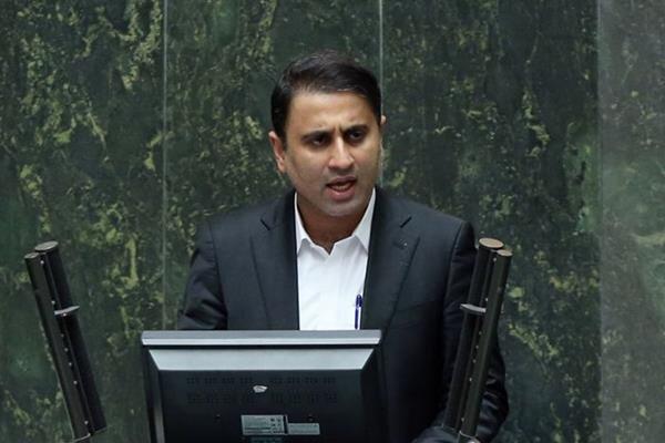 سعیدی: قوانین بازدارنده ما در ماجرای محیطبانی و جنگلبانی محکم نیست