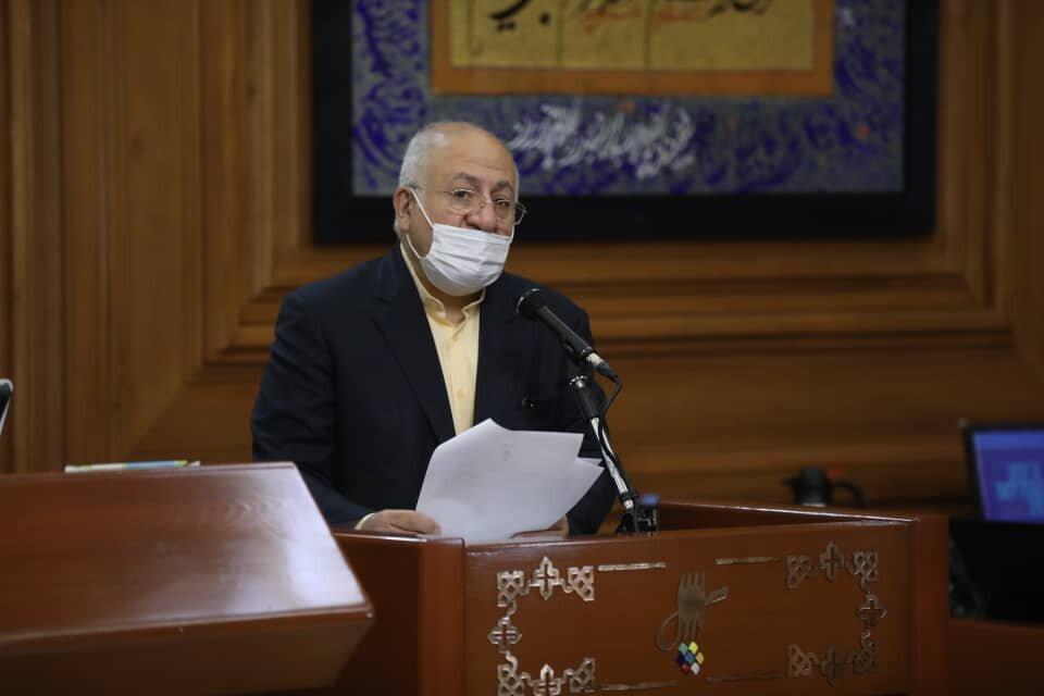 ارائه خلاصه عملکرد کمیسیون فرهنگی و اجتماعی دوره پنجم شورای اسلامی شهر تهران