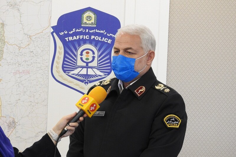 لغو منع تردد شبانه برای انتخابات