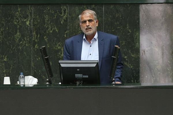 بشیری: تهران طرح جامع حمل و نقل ندارد