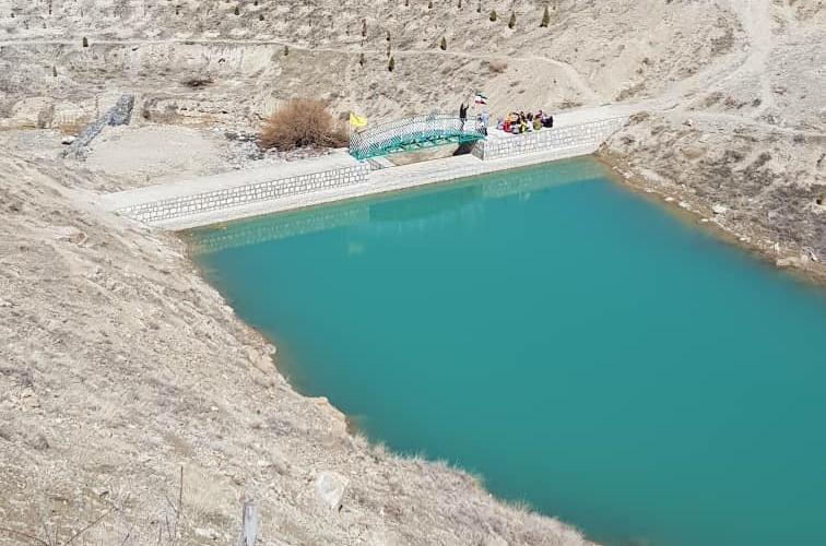 طراحی و ساخت ۳۷ پارک آبخیز جدید در کشور