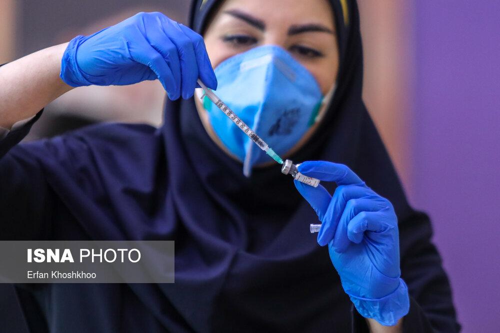 ظرفیت تولید واکسن کوو ایران برکت در بهار به ۳ میلیون میرسد