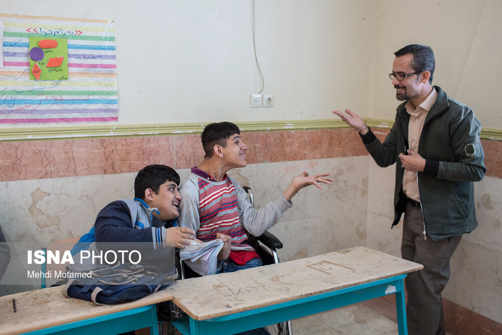 ارائه آموزشهای تلفیقی فراگیر به تمام دانشجو معلمان