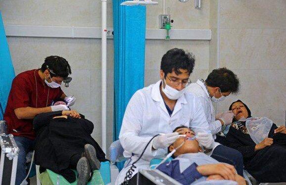 آیا دندانپزشکها پول پارو میکنند؟