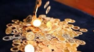 سکه و طلا دوباره ارزان شد
